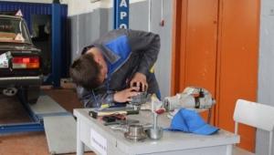 С 26 по 28 сентября на базе Борисовского агромеханического техникума прошел региональный этап Национального чемпионата конкурсов профессионального мастерства для людей с инвалидностью «Абилимпикс»